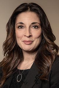 Evelyne Bilodeau | Première conseillère